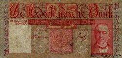 25 Gulden PAYS-BAS  1937 P.050 B+