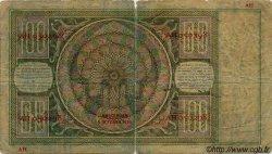 100 Gulden PAYS-BAS  1930 P.051a B
