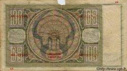 100 Gulden PAYS-BAS  1931 P.051a TB