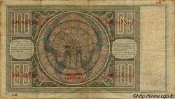 100 Gulden PAYS-BAS  1931 P.051a TB+