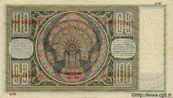 100 Gulden PAYS-BAS  1935 P.051a