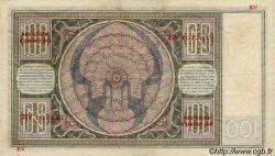 100 Gulden PAYS-BAS  1942 P.051c SUP