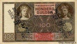 100 Gulden PAYS-BAS  1942 P.051c SUP+