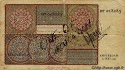 25 Gulden PAYS-BAS  1940 P.057 B