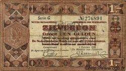 1 Gulden PAYS-BAS  1938 P.061 TB