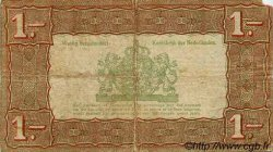 1 Gulden PAYS-BAS  1938 P.061 B