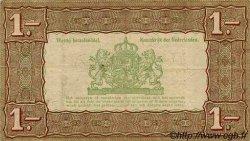 1 Gulden PAYS-BAS  1938 P.061 TTB