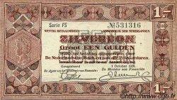 1 Gulden PAYS-BAS  1938 P.061 SPL+