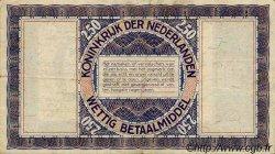 2,5 Gulden PAYS-BAS  1938 P.062 TTB+