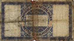 2,5 Gulden PAYS-BAS  1938 P.062 B