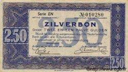 2,5 Gulden PAYS-BAS  1938 P.062 pr.SUP