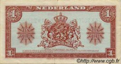 1 Gulden PAYS-BAS  1945 P.070 SUP
