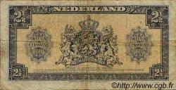 2,5 Gulden PAYS-BAS  1945 P.071 pr.TB
