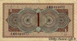 1 Gulden PAYS-BAS  1949 P.072 TTB