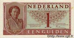 1 Gulden PAYS-BAS  1949 P.072 pr.NEUF