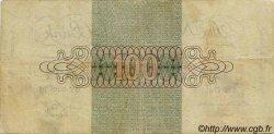 100 Gulden PAYS-BAS  1945 P.079 pr.TTB