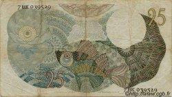 25 Gulden PAYS-BAS  1947 P.081 TB+