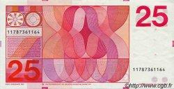 25 Gulden PAYS-BAS  1971 P.092 pr.SPL