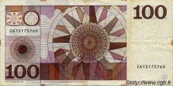 100 Gulden PAYS-BAS  1970 P.093 TTB