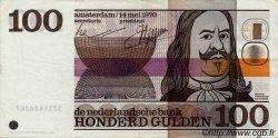 100 Gulden PAYS-BAS  1970 P.093 pr.SUP
