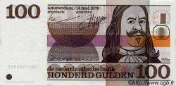 100 Gulden PAYS-BAS  1970 P.093 pr.NEUF