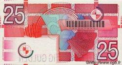 25 Gulden PAYS-BAS  1989 P.100 NEUF