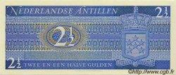 2,5 Gulden ANTILLES NÉERLANDAISES  1970 P.21a NEUF