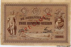 200 Gulden INDES NEERLANDAISES  1919 P.057s pr.SPL