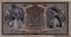 25 Gulden INDES NEERLANDAISES  1935 P.080 pr.NEUF