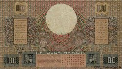 100 Gulden INDES NEERLANDAISES  1938 P.082 TB+