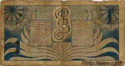 1 Gulden INDES NEERLANDAISES  1948 P.098 B