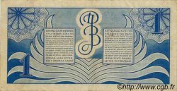 1 Gulden INDES NEERLANDAISES  1948 P.098 TB