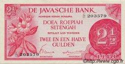 2,5 Gulden INDES NEERLANDAISES  1948 P.099 pr.SPL
