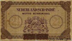 2,5 Gulden INDES NEERLANDAISES  1940 P.109 pr.TB
