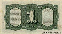 1 Gulden INDES NEERLANDAISES  1943 P.111a pr.SUP