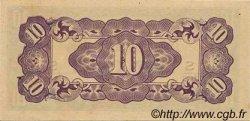 10 Cent INDES NEERLANDAISES  1942 P.121c pr.NEUF