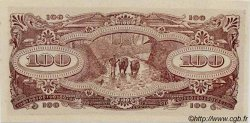 100 Roepiah INDES NEERLANDAISES  1944 P.126b pr.NEUF