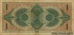1 Gulden NOUVELLE GUINEE NEERLANDAISE  1950 P.04a TB+