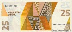 25 Florin ARUBA  1990 P.08 NEUF
