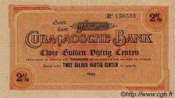 2,5 Gulden CURACAO  1920 P.07Cr NEUF