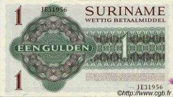 1 Gulden SURINAM  1974 P.116d SUP+