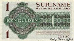 1 Gulden SURINAM  1974 P.116d NEUF