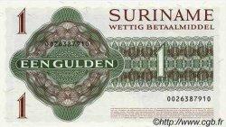 1 Gulden SURINAM  1984 P.116g NEUF