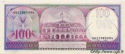 100 Gulden SURINAM  1985 P.038b SPL