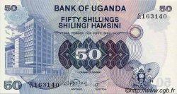 50 Shillings OUGANDA  1979 P.13a NEUF