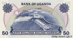 50 Shillings OUGANDA  1979 P.13b NEUF