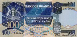 100 Shillings OUGANDA  1994 P.31c pr.NEUF