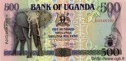 500 Shillings OUGANDA  1994 P.35a NEUF