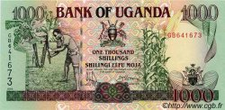 1000 Shillings OUGANDA  1994 P.36 NEUF