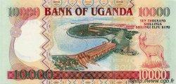 10000 Shillings OUGANDA  2001 P.41a NEUF